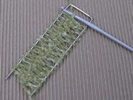 Technique du crochet � la fourche 22