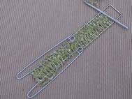 Technique du crochet � la fourche 23