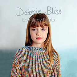 Catalogue Debbie Bliss Eco Baby Prints