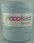 Hoooked Zpagetti - Bobine de 120 m environ - Blue