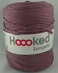 Hoooked Zpagetti - Bobine de 120 m environ - Violet