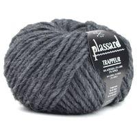Plassard Trappeur - Pelote de 50 gr - Coloris 04