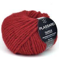 Plassard Trappeur - Pelote de 50 gr - Coloris 56