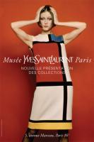 Nouvelle présentation des collections, Musée Yves Saint Laurent Paris du 12 février 2019 au 5 janvier 2020