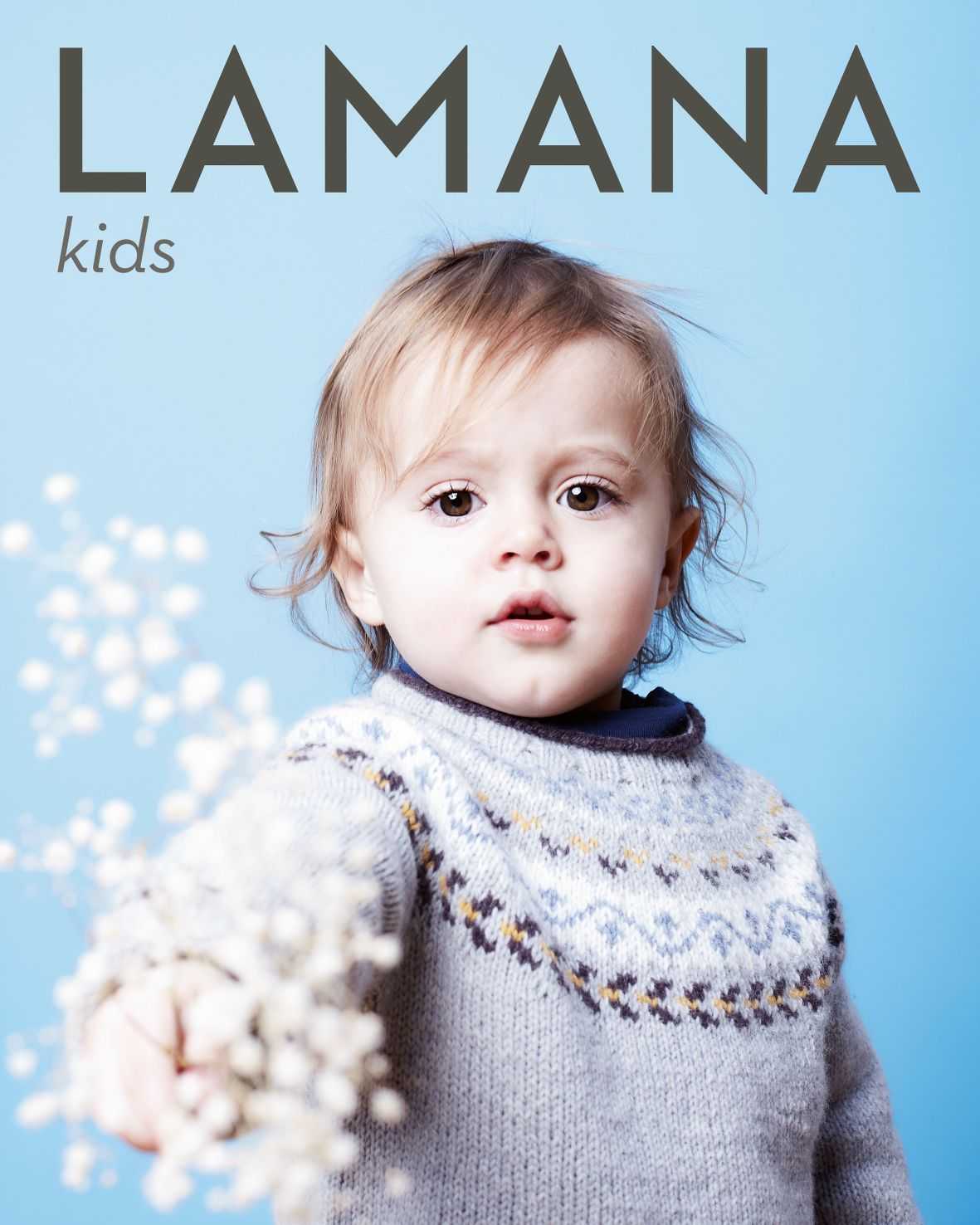 Modèles du catalogue Lamana Kids 01