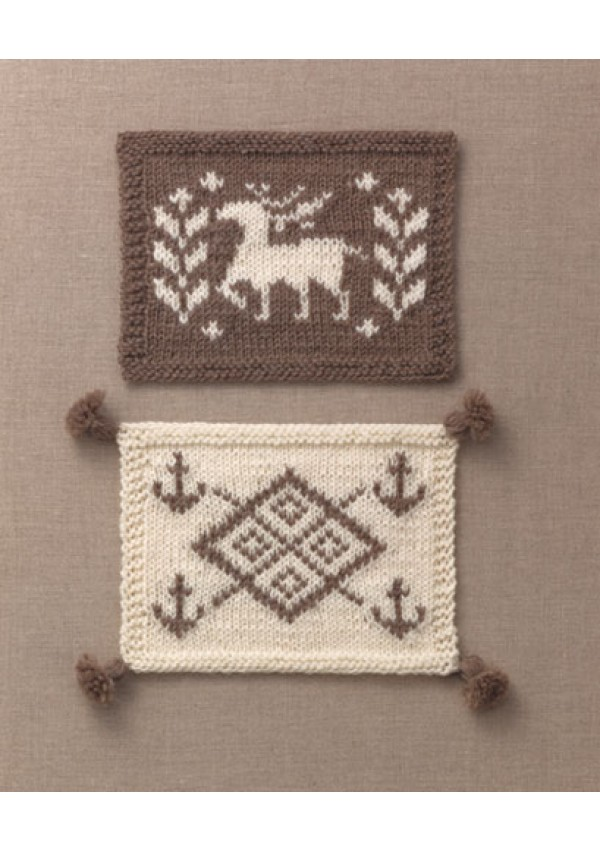100 motifs scandinaves au tricot editions de saxe jeu Motifs scandinaves traditionnels