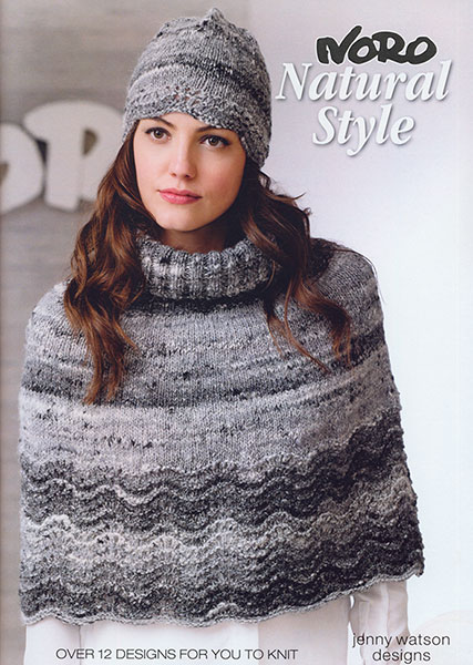 Catalogue Noro Natural Style