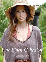 Catalogue Rowan Pure Linen Collection