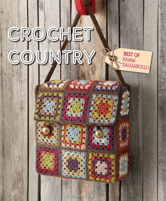 Crochet country best of kristel salgarollo editions de - Edition de saxe ...