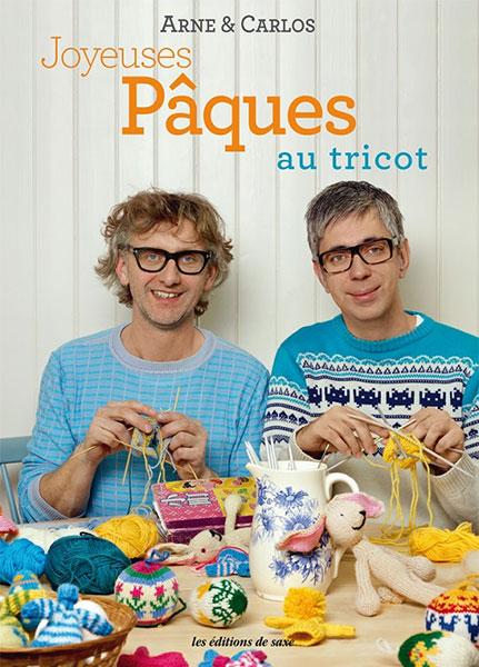joyeuses p ques au tricot editions de saxe jeu de mailles. Black Bedroom Furniture Sets. Home Design Ideas