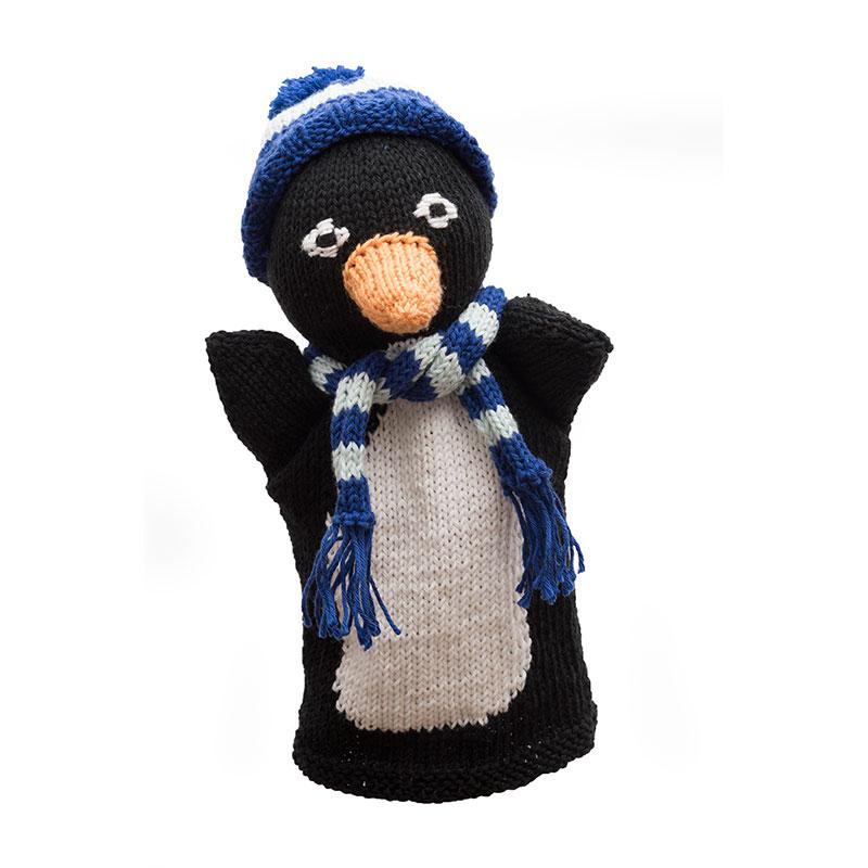 kit tricot pingouin
