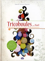 Tricoboules pour Noël - Dmc