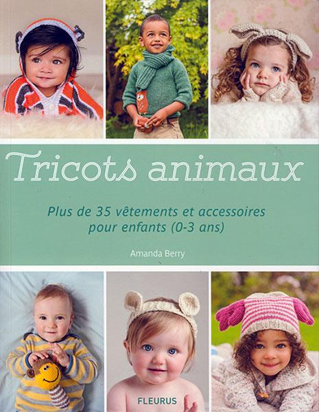 7d42e331f8cd Tricots animaux, Plus de 35 vêtements et accessoires pour enfants (0-3 ans