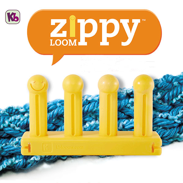 Zippy Loom - Knittingboard