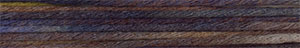 Adriafil Amami - Pelote de 50 gr - 41 fantaisie bleu-beige-violet