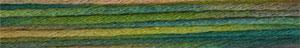 Adriafil Amami - Pelote de 50 gr - 47 fantaisie forêt