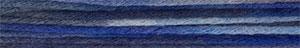 Adriafil Amami - Pelote de 50 gr - 48 fantaisie bleu