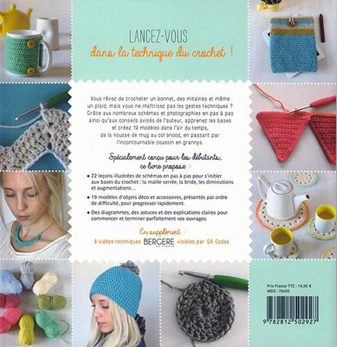 apprendre le crochet avec tangerinette mango jeu de. Black Bedroom Furniture Sets. Home Design Ideas