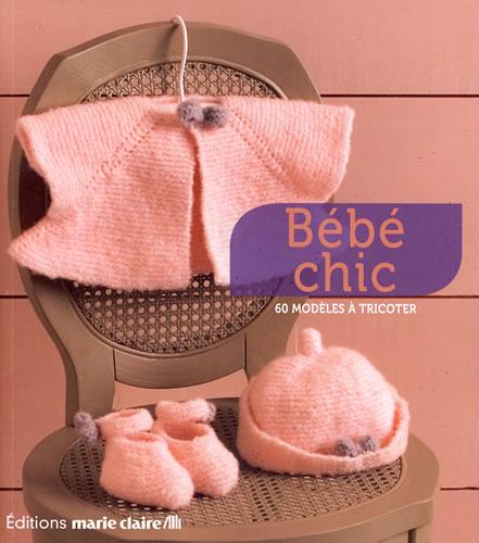 """Résultat de recherche d'images pour """"bébé chic editions marie claire"""""""