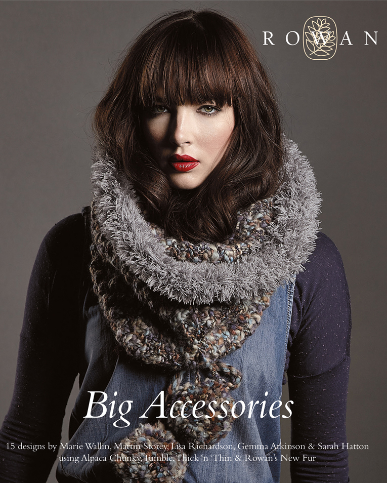 Modèles du catalogue Rowan Big Accessories