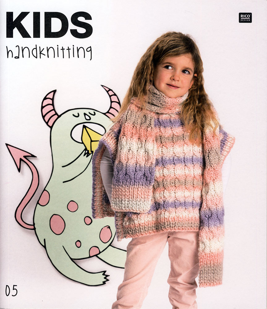 Catalogue Rico Kids 05 - Rico Design