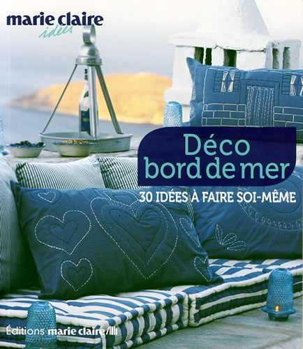 d co bord de mer 30 id es faire soi m me marie claire id es jeu de mailles. Black Bedroom Furniture Sets. Home Design Ideas