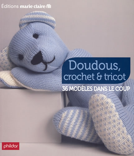 kit tricot et crochet