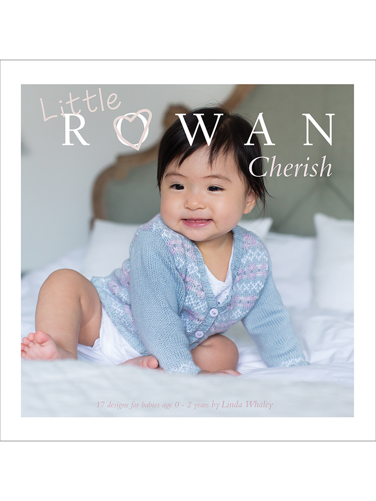 Modèles du catalogue Little Rowan Cherish