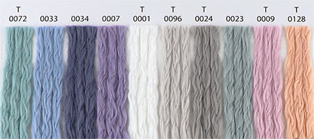 Nuancier Lang Yarns Amira 1