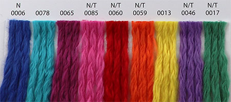 Nuancier Lang Yarns Amira 3