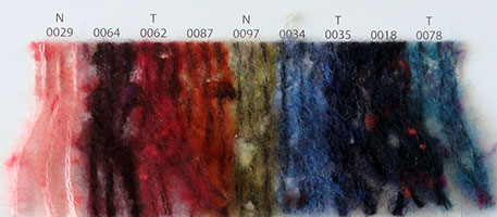 Nuancier Lang Yarns Ario 1