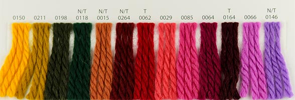 Nuancier Lang Yarns Carpe Diem 1
