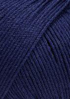Lang Yarns Merino 130 Compact - Pelote de 50 gr - Coloris 0035