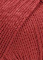 Lang Yarns Merino 130 Compact - Pelote de 50 gr - Coloris 0060