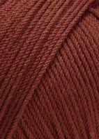 Lang Yarns Merino 130 Compact - Pelote de 50 gr - Coloris 0087