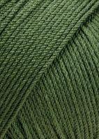 Lang Yarns Merino 130 Compact - Pelote de 50 gr - Coloris 0098