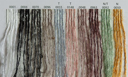 Nuancier Lang Yarns Mohair Fancy 1