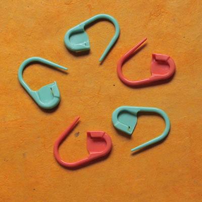 anneau marqueur de mailles