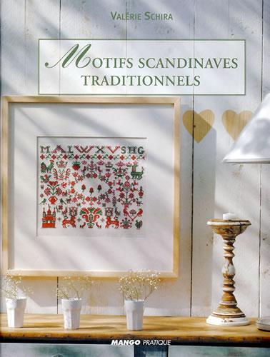 Motifs Scandinaves Traditionnels Mango Jeu De Mailles: motifs scandinaves traditionnels