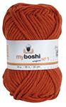 MyBoshi original n°1 - Pelote de 50 gr - 118 brick