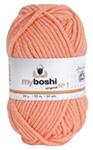 MyBoshi original n°1 - Pelote de 50 gr - 141 salmon