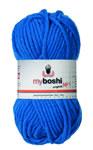 MyBoshi original n°1 - Pelote de 50 gr - 153 ocean blue