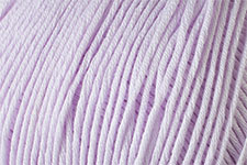 Dmc Natura Just Cotton Yummy - Pelote de 50 gr - 102 Myosotis