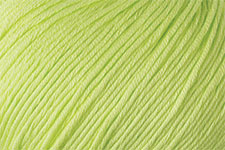 Dmc Natura Just Cotton Yummy - Pelote de 50 gr - 89 Jaune indien