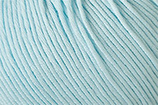 Dmc Natura Just Cotton Yummy - Pelote de 50 gr - 92 Alice Blue - Coloris supprimé