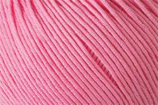 Dmc Natura Just Cotton Yummy - Pelote de 50 gr - 93 Bougainvillea