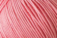 Dmc Natura Just Cotton Yummy - Pelote de 50 gr - 97 Zinnia - Coloris supprimé
