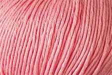 Dmc Natura Just Cotton Yummy - Pelote de 50 gr - 98 Gerbera