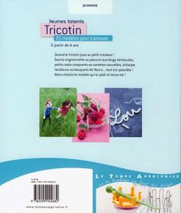 bd84ce6d8924 Livres Tricotin et pompons   Les livres   Jeu de mailles