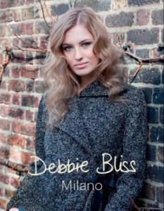 Catalogue Debbie Bliss Milano